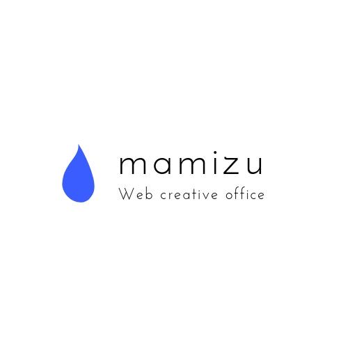 当メディアの運営主体、mamizu Web creative officeについて